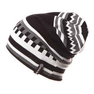 Double-sided Wear Knit Hat -US$14/70