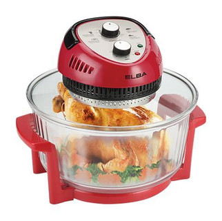 ELBA ECO-G1217 Halogen Cooker (RED)-RM163.88
