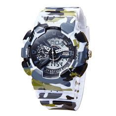 Digital Quartz Dual Display Watches-RM181.45