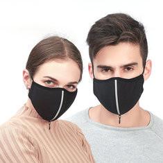 Unisex Adjustable Mouth Mask-RM34.88