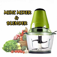OSH MINI MIXER & BLENDER RM33.99