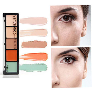 5 Colors Concealer Palette -RM55.21