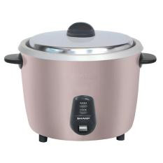 Sharp KSH211 (M/P) 1.1L Rice Cooker-RM77.00