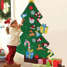 DIY Christmas Tree-US$18.50