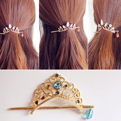 Sweet Crown Hairpin-US$8.90