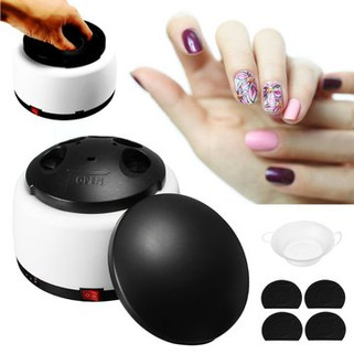 Electric Nail Steamer -US$118.59