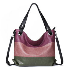 Women Soft Leather Shoulder Bag -RM167.02