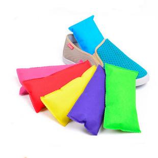 Deodorization Shoe Charcoal Bag -US$7.83