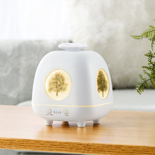 Ultrasonic Air Humidifier -US$58.99