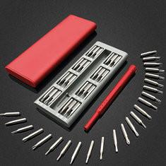 25 In 1 Screwdriver Toolkit Disassembly Repair Tool Screwdri-US$18.55