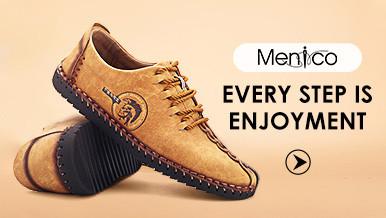 Menico Brand