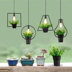Vintage Industrial Ceiling Light -RM20