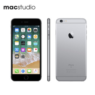 iPhone 6s Plus 32GB Space Gray RM1,650.00