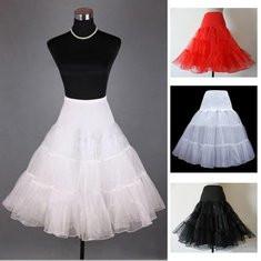 Bridal Bouffant Underskirt Petticoat Slip Crinoline Wedding TUTU Dress-RM54.90