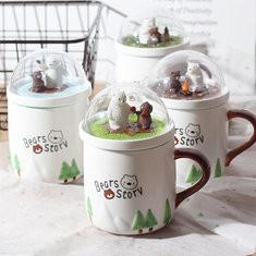 Micro Landscape  Mug-US$18.00