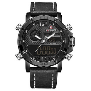 Sport Active Quartz Watch -RM215.07