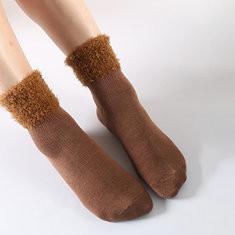 Women Winter Tube Socks-RM27.43