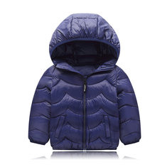 Girls Boys Winter Coat For 3Y-11Y-US$32.99