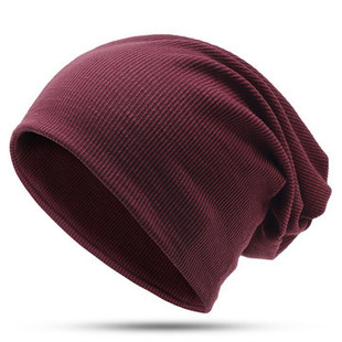 Breathable Cotton Beanie Hats