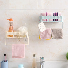 Bathroom Towel Combination Rack-US$6.27