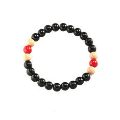 Vintage Hand Made Beaded Bracelet-RM38.57