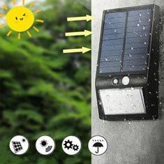 Garden Solar Light-US$12.25