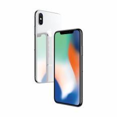 Apple iPhone X 256GB Silver RM4,699.00