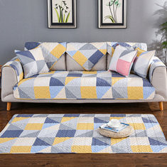 90-210cm Printed Washed sofa Cushion Cover-RM371.60 ~ 388.60