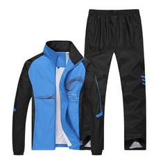 Outdoor Breathable Casual Sport Running Suit