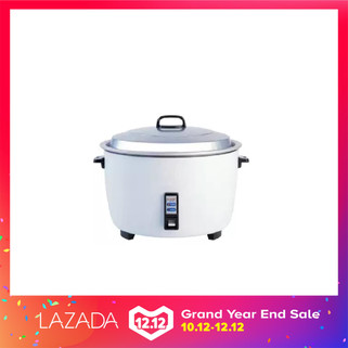 Sharp 10L Commercial Rice Cooker KSH-107-RM447.00