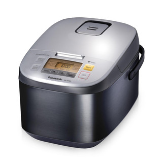 Panasonic SR-ZX185 Microcomputer Jar Rice Cooker 1.8L- RM459.50