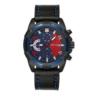 Sport Style Men Watch -RM172.05