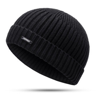 Couple Wool Blend Brimless Hats -RM44.76