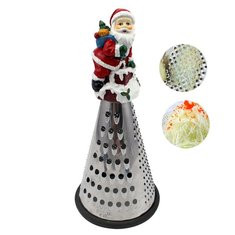Christmas  Grater-US$13.00
