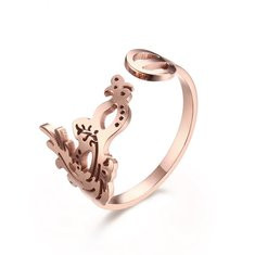 Fashion Finger Adjustable Ring-RM54.02