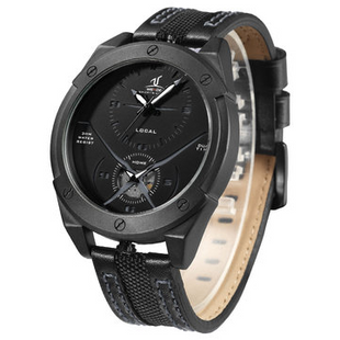 Sport Men Quartz Wrist Watch -RM232.28
