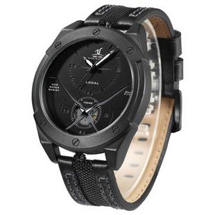 Sport Men Quartz Wrist Watch -RM232.28