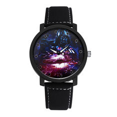 Fashion Quartz Wristwatches-RM68.60