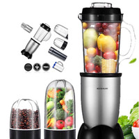 Panaletrik Magic Bullet Blender Multi Food Processor Mixer Copper Meat Grinder RM69.99