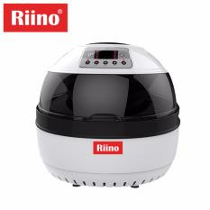 Riino 10L Intellegent All in One Turbo Air Fryer AF506E (White) RM389.00