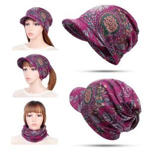 Warm Soft Hat -RM39.13