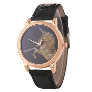 Fashion Minimalist Quartz Watch -RM47.28