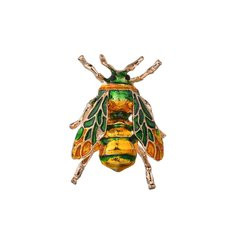 Cute Bee Animals Pins-US$8.99