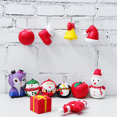12Pcs Christmas Gift Set-US$29.42