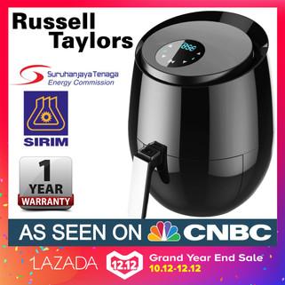 Russell Taylors Digital Air Fryer AF-36 XL 4.8L  RM249.99