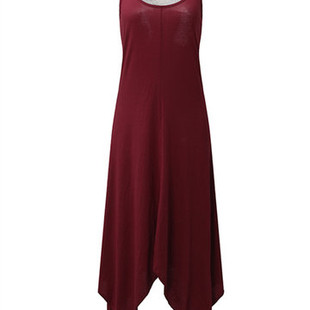 Asymmetrical Maxi Lace Dresses -US$6.99