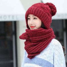 Knit Beanie Hat-RM87.79