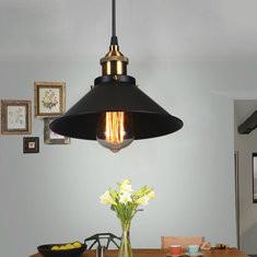 Vintage Ceiling Light -