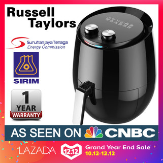Russell Taylors Air Fryer AF-34 XL 4.8L  RM239.99