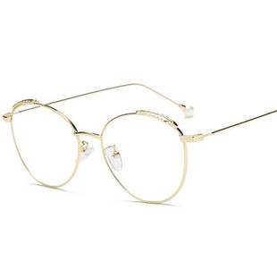 Retro Optical Glasses -US$14.74